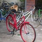 """West End's """"Bicycle Revolution"""""""