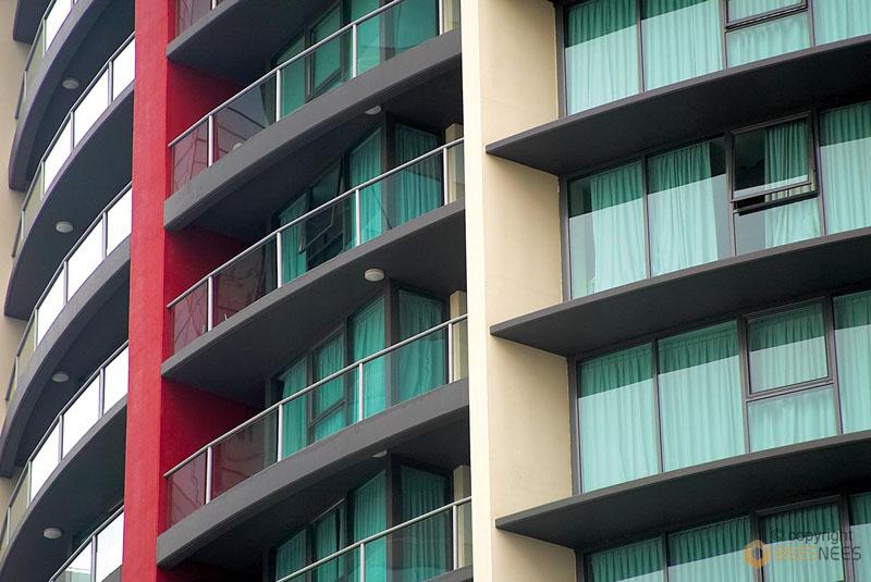 Felix Apartments