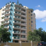 Northbridge Apartments