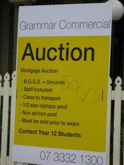 Brisbane Girls Grammar