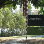 Off-leash area coming soon to Orleigh Park