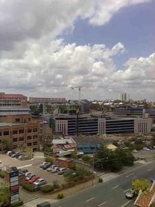 Queensland Childrens Hospital