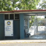 It's time to go! West End Ferry terminal to be upgraded.