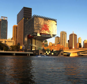 Brisbane Opera House of the future?