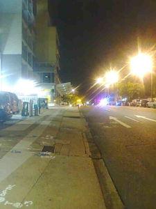 Cordelia Street South Brisbane