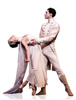 Queensland Ballet West End