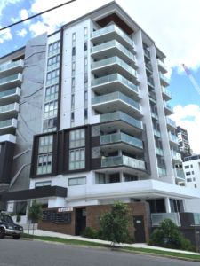 Siena Apartments - Milton