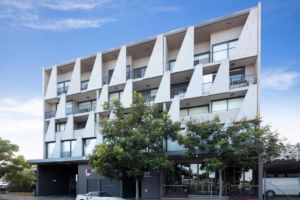 Mondrian Apartments - Woolloongabba