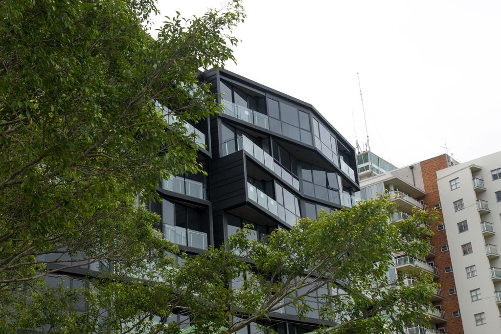 Highgate Apartments