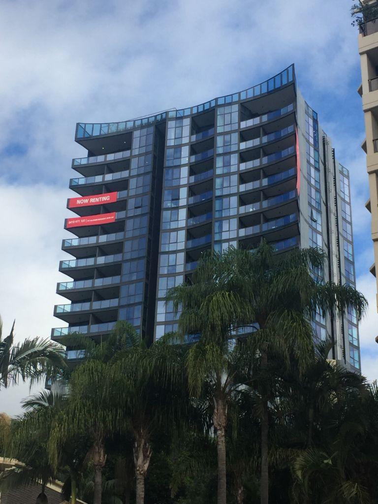 St Julien Residences South Brisbane