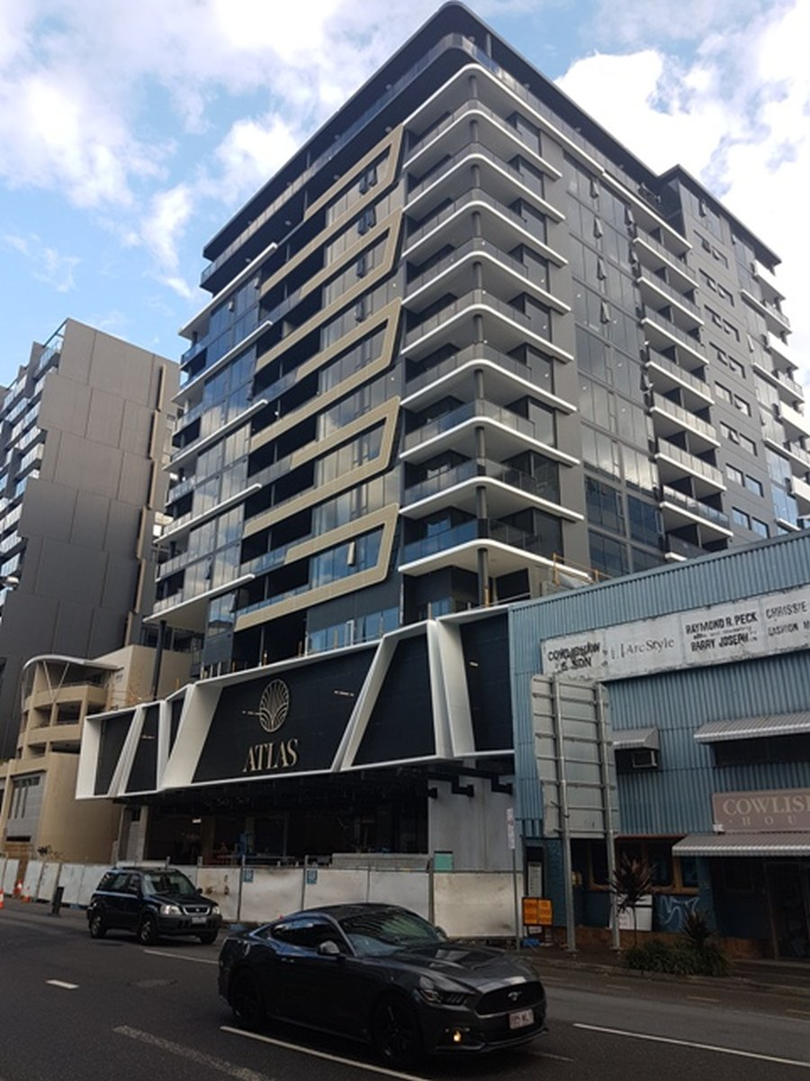 Atlas South Brisbane