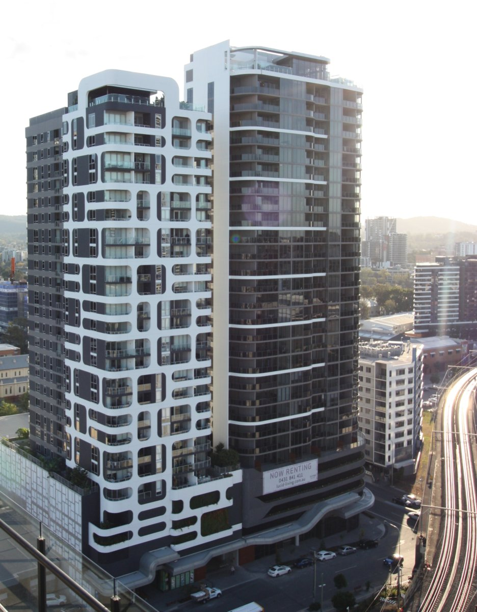 Lucid Apartments a stylish addition to South Brisbane ...