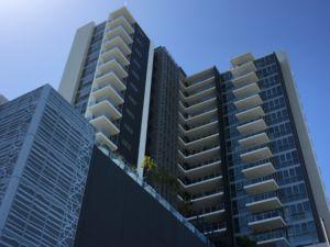 Street View of Trafalgar Lane Apartments- Woolloongabba
