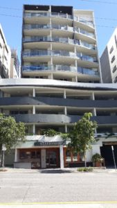 Station 16 Apartments South Brisbane