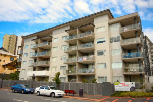 Trilogy Apartments Exterior - Spring Hill