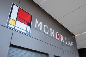 Mondrian Apartments woolloongabba