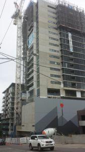 Soda Apartments South Brisbane