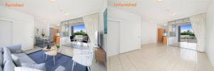Furnished vs Unfurnished Brisbane Rental Property