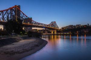 Brisbane market updates