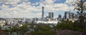 inner-Brisbane property
