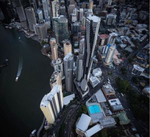 Brisbane apartment supply