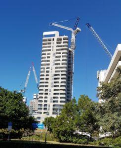 Arthouse Apartments South Brisbane