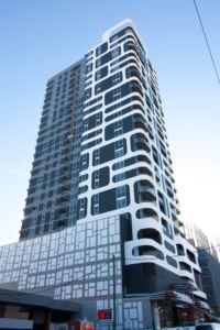 Mirvacs Art House South Brisbane