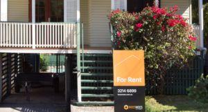 rental house Brisbane