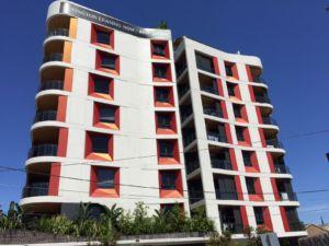 Lexington Apartments - Woolloongabba