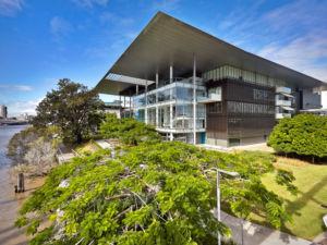 South Brisbane property management