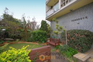 Torbreck apartments