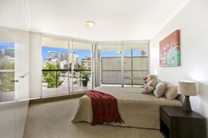 Centrepoint Apartments Spring Hill