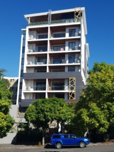 The Fells Apartments