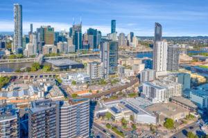 South Brisbane real estate agents