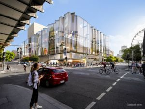Brisbane architecture
