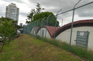 history of Highgate Hill