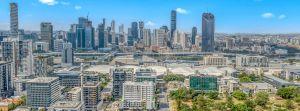 2019 Brisbane