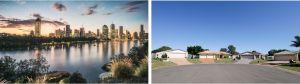 Brisbane city living
