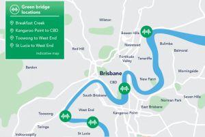 Brisbane's new bridges