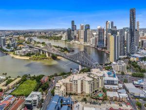 Brisbane property investment